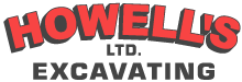 Howell's Excavating Ltd.
